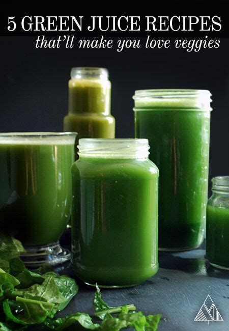 Green Juice Detox Diet Recipe by The World S Catalog Of Ideas