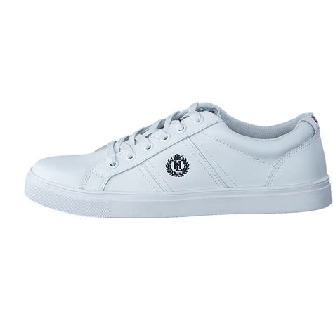 buy henri lloyd barnes trainer white white shoes