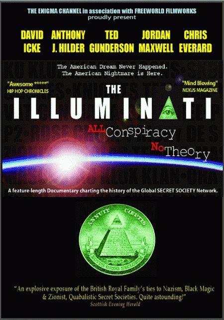 illuminati the of conspiracy en the illuminati 3 informaci 243 n 2012