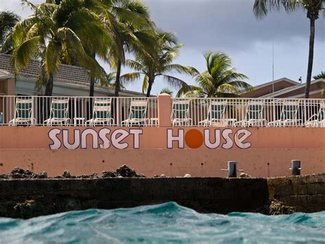 sunset house review of sunset house in grand cayman reeftraveler