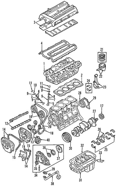 2001 Kia Parts 2001 Kia Sportage Parts Kia Parts Kia Oem Parts Kia