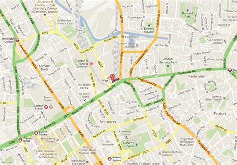Rent Per Month by Search Office Space King S Cross Images And Video
