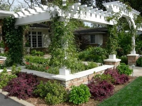 country landscaping ideas hgtv tuscan influence country setting on a hill top garden