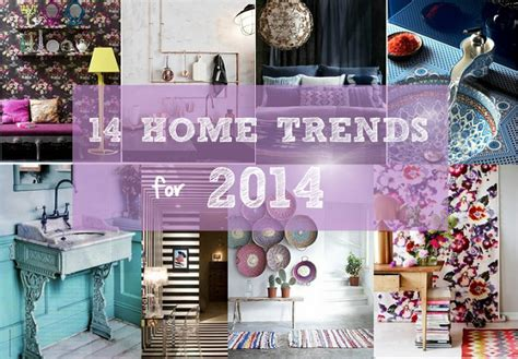 home trends 2014 color trends 2014 home interiors