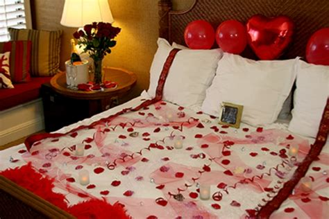 how to decorate a room for valentines day 0