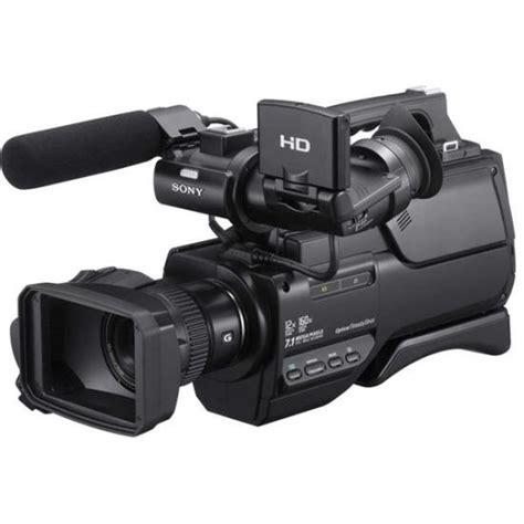 Kamera Sony Hxr 2500 sony hxr mc2500 profesyonel kamera