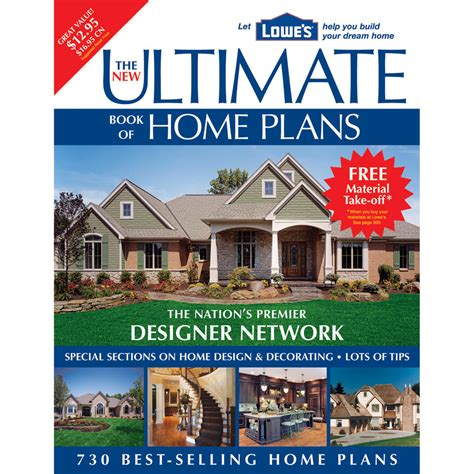 Home Plans Book by Shop Creative Homeowner New Ultimate Book Of Home Plans At