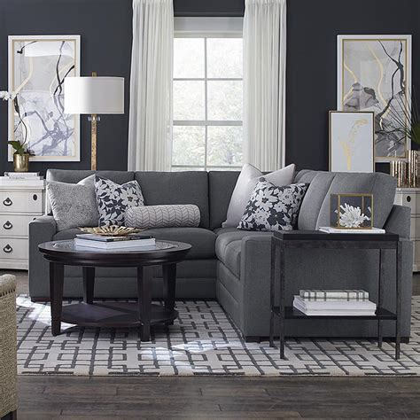 Sofa For Small Space Living Room by Braylen Small L Shaped Sectional