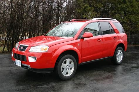 nissan saturn 2006 buyer s guide 2006 saturn vue autos ca