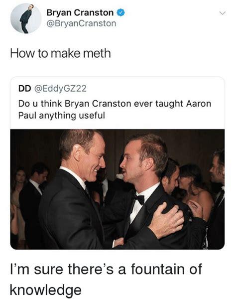 Bryan Cranston Memes - 25 best memes about taught taught memes