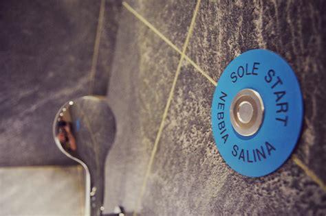 doccia sensoriale hotel con centro benessere in trentino hotel levico