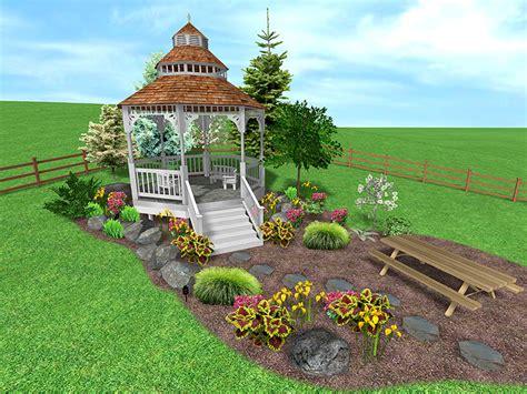 landscape plans landscape design software by idea landscape design software by idea spectrum