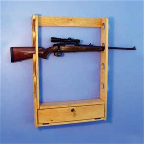 pattern for wall gun rack free locking gun rack plans woodworking projects plans