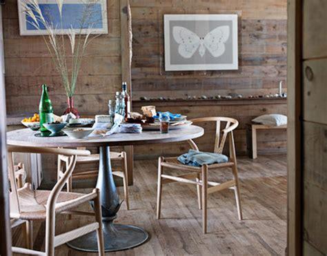 modern beach decor modern scandinavian beach house decorated with washed wood