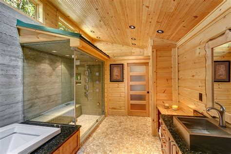 modern log home interiors building a log home but wanting it to be more quot modernized