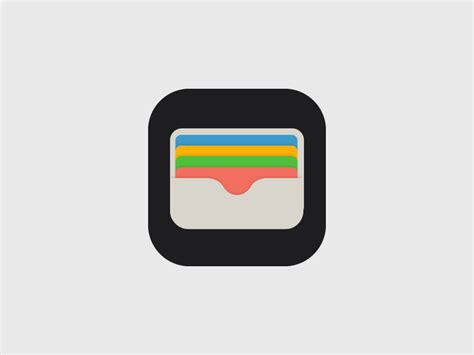 Shop Ios App Ui apple wallet by dipanjan biswas dribbble