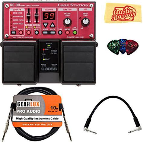 best loop station best loop pedal rc 30 amazing reviews