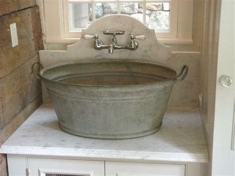 Wash Tub Sink by Wash Tub Sink By Alexandra For The Home