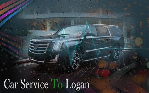 reasons to a service reasons to select car service to logan airport an airport taxi