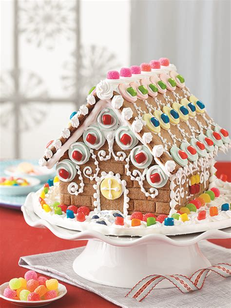 how to make gingerbread house how to make a gingerbread house expert advice new england today