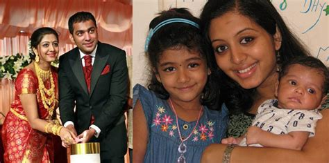 madhavi heroine family photos tollywood actresses who found love overseas