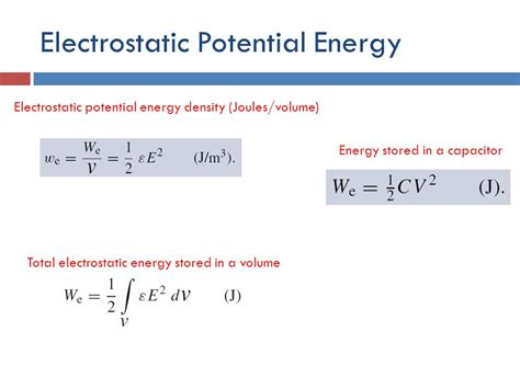 capacitor potential energy the electric potential energy stored in the capacitor of a defibrillator is 73 j 28 images