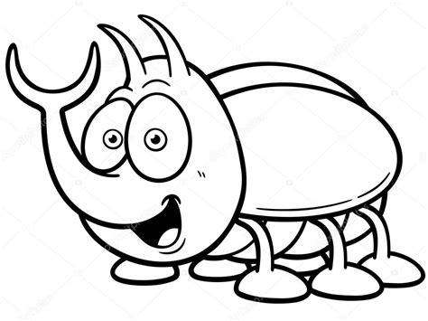 imagenes animados de insectos dibujos animados de insectos vector de stock 169 sararoom