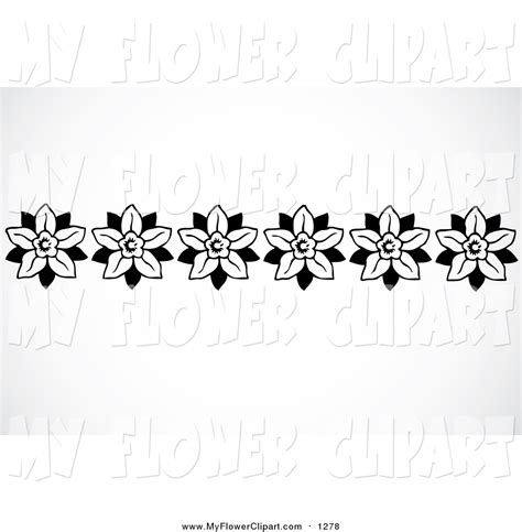 header design black and white black and white floral header word pictures to pin on