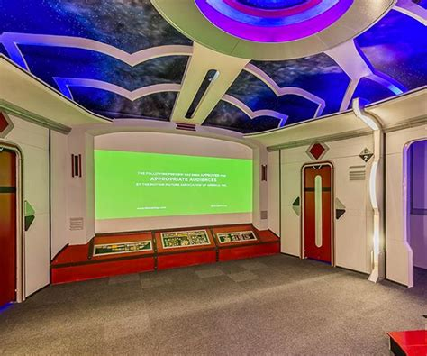 star trek house star trek house for sale
