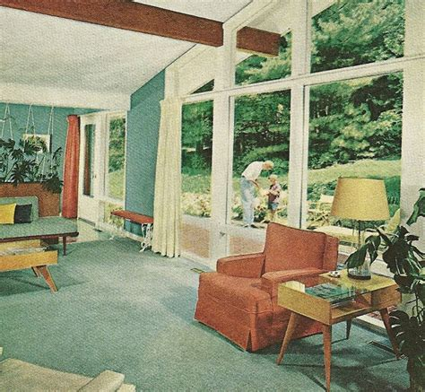 86 best images about 1960 s home decor on mid