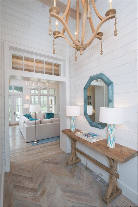colors for beach house interiors beach house with transitional coastal interiors home
