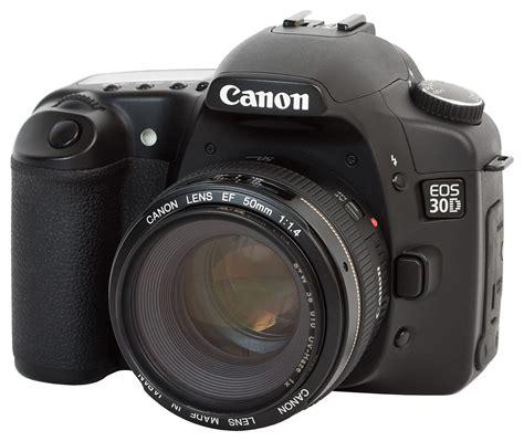 Kamera Digital Canon Eos 30d canon eos 30d