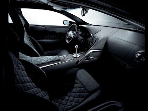 Lamborghini Innenraum by Rijtest En Video Lamborghini Murcielago Lp670 4 Sv