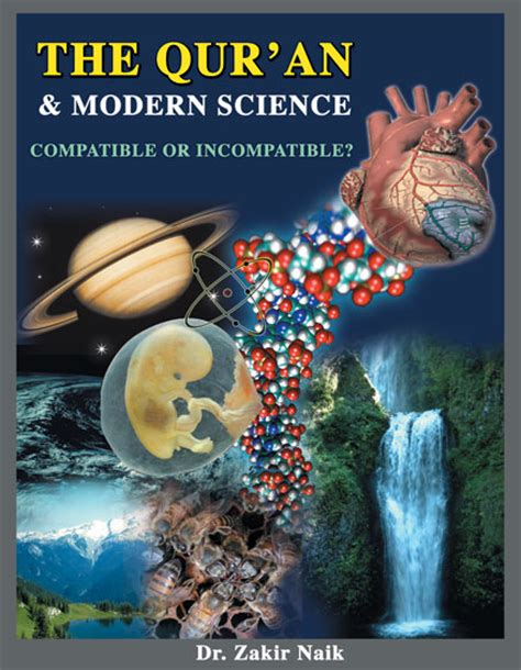 my book about the qur an books the qur an and modern science compatible or incompatible