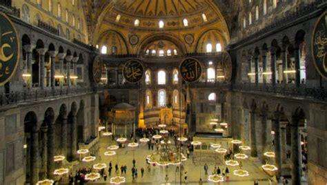 santa sofia istanbul interno basilica di santa sofia istanbul studia rapido