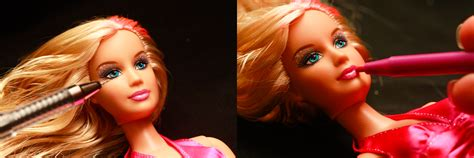 how to give a barbie a makeover 7 steps with pictures