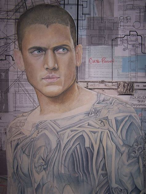 mike miller tattoos 25 best ideas about michael scofield on