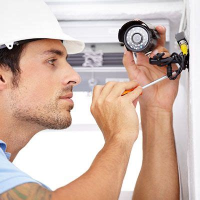 electronic security systems installer class  city tech