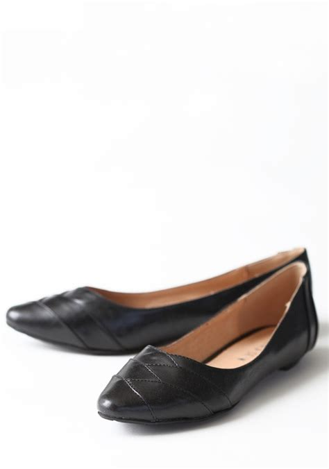 Black Flat Shoes Lda 341 29 best images about flats on discover best