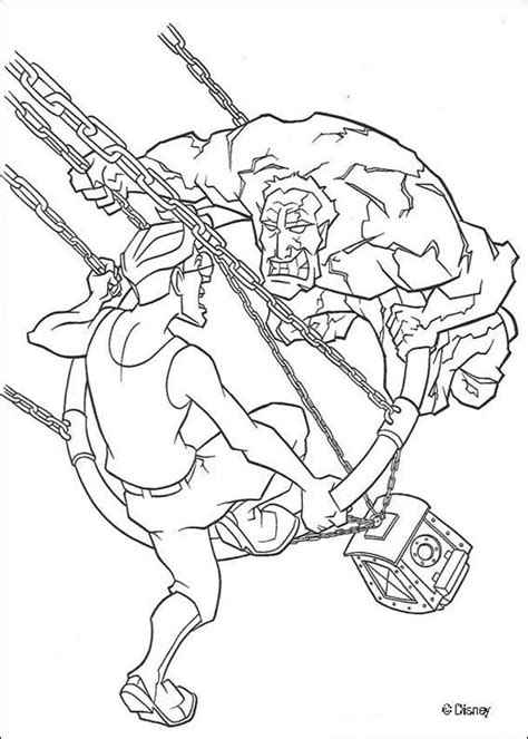 Atlantis The Lost Empire Coloring Pages atlantis 25 coloring pages hellokids