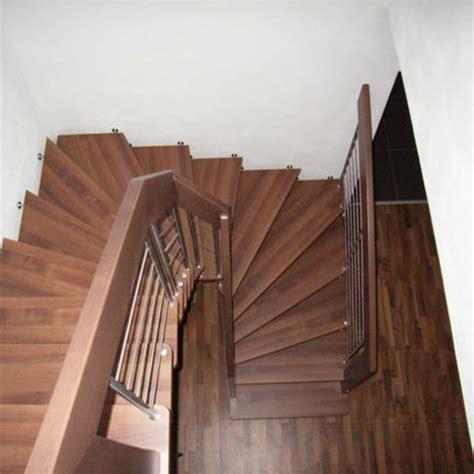 treppe modern halbgewendelte treppe konstruieren archzine net