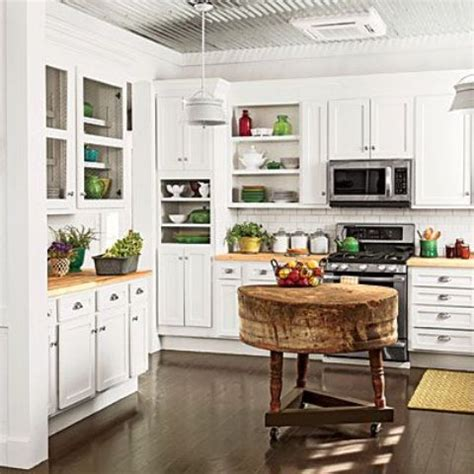 farm house ideas 35 cozy and chic farmhouse kitchen d 233 cor ideas digsdigs