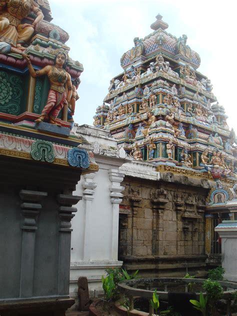 munneswaram temple wikiwand