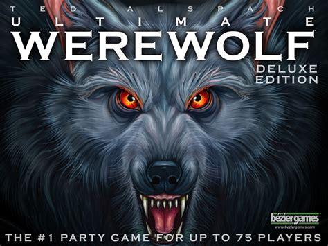 tutorial bermain werewolf sekarang kamu bisa bermain werewolf di telegram