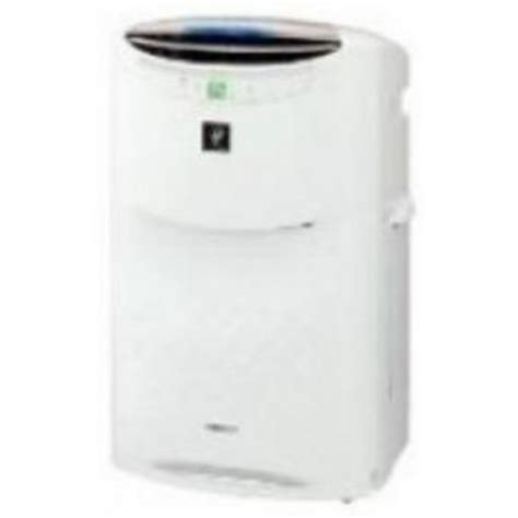 Air Purifier Sharp Ki A60y sharp ki ab60 w 49m2 air purifier