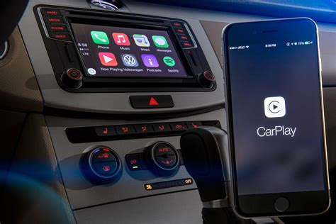 android car play 2016 volkswagen models get apple carplay and android auto gtspirit
