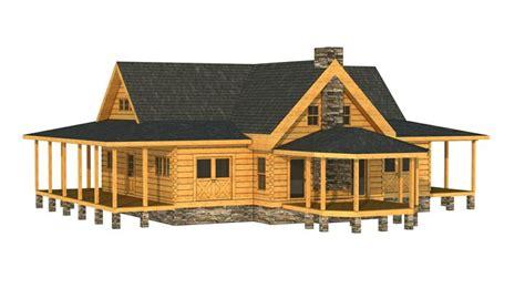 carson plans information southland log homes small log cabins saint clair log home cabin plans