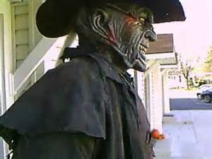 Jeepers Creepers Costume Jeepers Creepers Life Sized Costume 2nd Halloween My