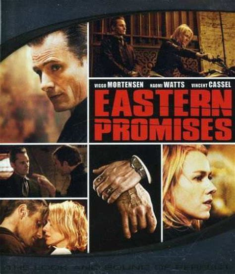 eastern promise film review eastern promises combo hd dvd and standard dvd hd dvd