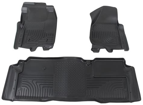Ford Duty Floor Mats by Floor Mats For 2012 Ford F 250 And F 350 Duty